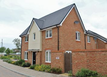 Thumbnail 3 bedroom semi-detached house for sale in School Lane, Havant