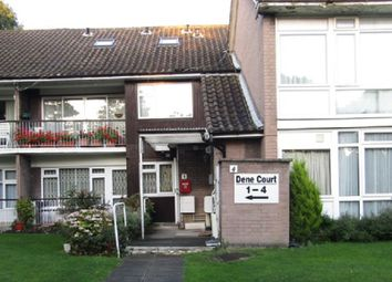 Thumbnail 1 bed flat to rent in Dene Court, Dene Gardens, Stanmore, Greater London.