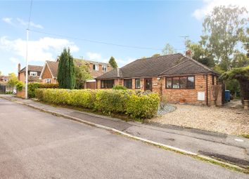 Thumbnail 2 bed bungalow for sale in Elms Road, Fleet