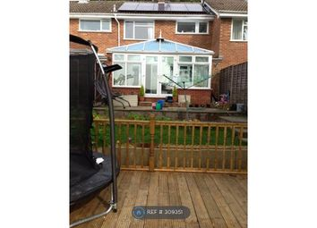 Thumbnail 3 bed terraced house to rent in Woodcote Green, Downley