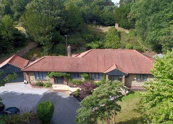 6 bed detached bungalow for sale in Threals Lane, West Chiltington, Pulborough RH20