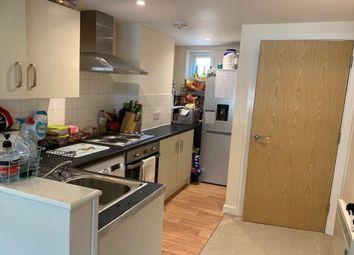 Thumbnail 2 bed flat to rent in Lower Blandford Road, Broadstone