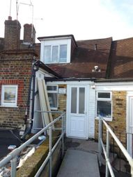 Thumbnail Studio to rent in Greenhill Parade, Great North Road, New Barnet, Barnet