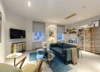 Thumbnail 1 bed flat for sale in Bina House, 158A Old Brompton Road, London