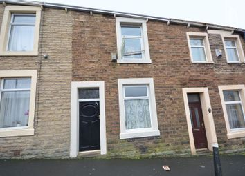 Thumbnail 2 bedroom terraced house for sale in Edleston Street, Oswaldtwistle, Accrington
