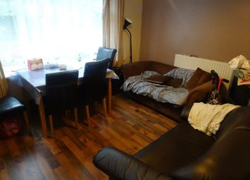 Thumbnail 4 bed flat to rent in Grovewood, Headingley