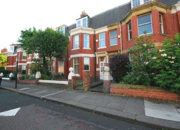 Thumbnail 6 bedroom terraced house to rent in Manor House Road, Jesmond, Newcastle Upon Tyne