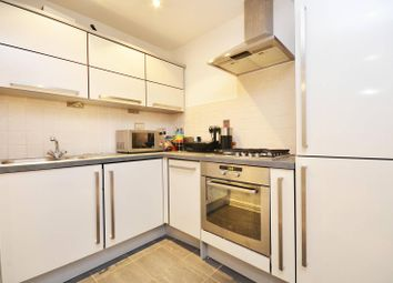 Thumbnail 2 bed flat for sale in Hampton Court Mews, East Molesey