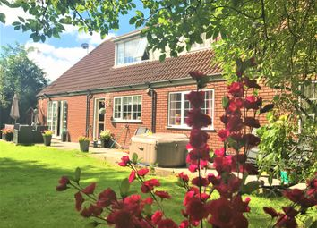 Thumbnail 6 bed detached house for sale in School Lane, Rainhill, Prescot
