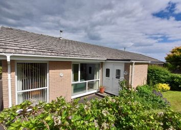 Thumbnail 3 bed bungalow for sale in Trevillis Park, Liskeard