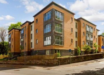 Thumbnail 1 bed flat for sale in Victoria Road, Paisley, Renfrewshire