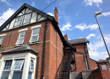 Thumbnail 2 bed flat to rent in Old Road West, Gravesend