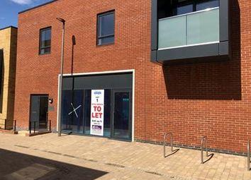 Thumbnail Retail premises to let in The Square At Brooklands, Unit 1, Fen Street, Brooklands, Milton Keynes
