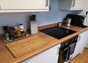 Thumbnail 4 bed terraced house for sale in Mersey Road, Widnes