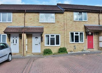 Thumbnail 2 bed terraced house to rent in Calleva Close, Basingstoke