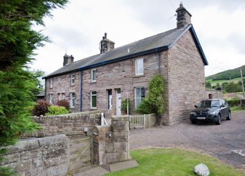Thumbnail 2 bed terraced house for sale in Station Cottages, Akeld, Wooler