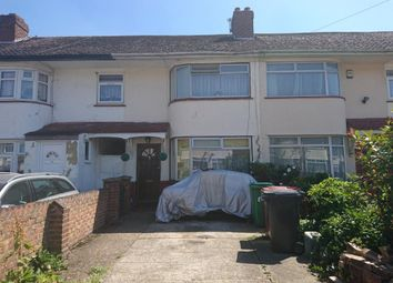 Thumbnail 2 bed property to rent in Lewins Way, Cippenham, Slough