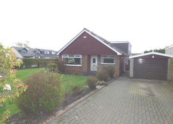 Thumbnail 2 bed semi-detached bungalow for sale in Sandringham Drive, Greenmount, Bury