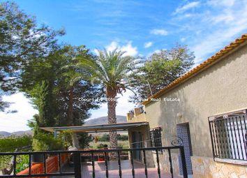 Thumbnail 3 bed finca for sale in La Atalaya, 30878 Murcia, Spain