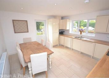 Thumbnail 3 bed detached house for sale in Conway Avenue, Coventry
