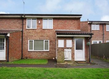 Thumbnail 2 bed flat for sale in Holly Close, Speedwell, Bristol