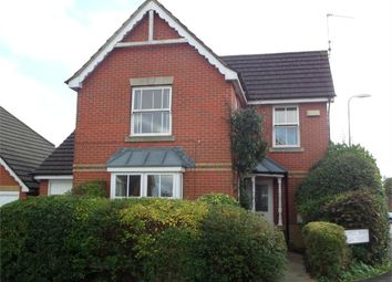 Thumbnail 3 bed detached house to rent in Tempest Drive, Chepstow, Monmouthshire