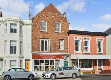 Thumbnail 1 bed flat for sale in Sandgate High Street, Folkestone, Kent