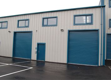 Thumbnail Commercial property for sale in New Light Industrial Units, Ramsgate, Kent