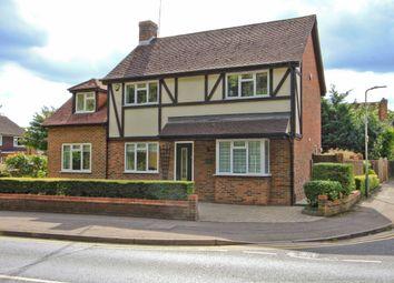 4 bed detached house for sale in Deerings Drive, Eastcote, Pinner HA5