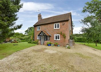 Thumbnail 3 bed detached house to rent in Binfield Heath, Henley-On-Thames, Oxfordshire