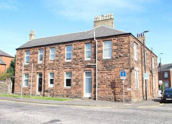 Thumbnail 1 bed flat for sale in Old Mill Road, Kilmarnock, East Ayrshire