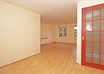 Thumbnail 1 bedroom flat for sale in Humber Road, Dartford