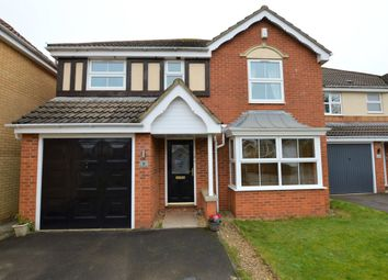 Thumbnail 4 bed detached house for sale in Kelbra Crescent, Frampton Cotterell, Bristol