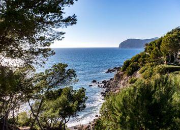 Thumbnail 5 bed villa for sale in Costa De La Calma, Calvià, Majorca, Balearic Islands, Spain