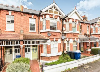 2 bed maisonette for sale in Valetta Road, Acton, London W3