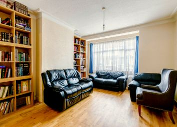 Thumbnail 6 bed terraced house for sale in Wargrave Avenue, London