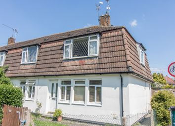 Thumbnail 2 bed maisonette for sale in Queens Road, Blaby