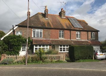 Thumbnail 2 bed terraced house for sale in Church Farm Cottage, 29 Church Road, Paddock Wood, Tonbridge, Kent