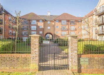 Thumbnail 2 bed flat for sale in Sutton Court, Ware, Hertfordshire