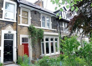 Thumbnail 5 bed terraced house for sale in Lynwood Avenue, Fenham