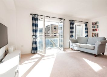 Thumbnail 2 bedroom flat for sale in Hatton Garden, London