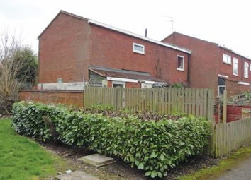Thumbnail 1 bedroom flat for sale in Redburn Drive, Birmingham, West Midlands