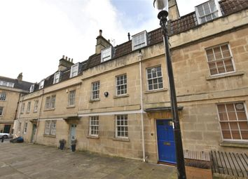 Thumbnail 3 bed terraced house for sale in St. Anns Place, Bath, Somerset