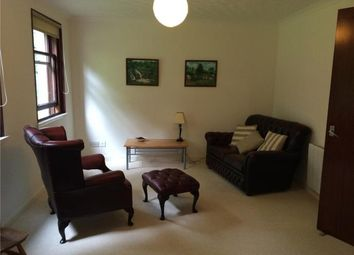 Thumbnail 1 bed flat to rent in Millside Terrace, Peterculter