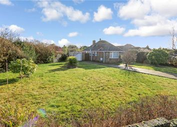 3 bed detached bungalow for sale in Mill Close, Nursling, Southampton, Hampshire SO16