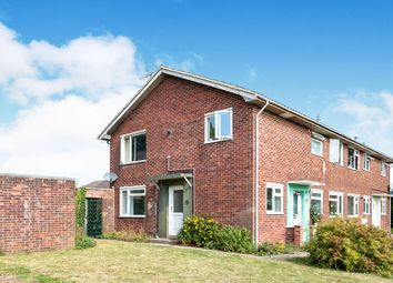 Thumbnail 2 bed maisonette for sale in Norn Hill, Basingstoke, Hampshire