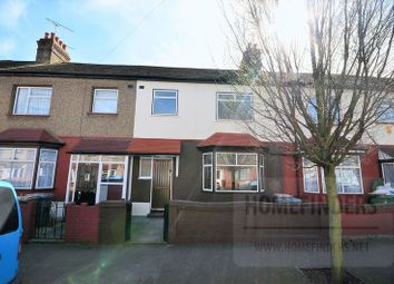 Thumbnail 3 bed property to rent in Kempton Road, East Ham