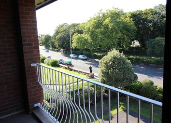 Thumbnail 2 bed flat to rent in Carlton Court, 9 Park Crescent, Southport