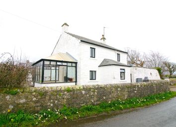 Thumbnail 3 bed property for sale in Conder Green Road, Conder Green, Lancaster