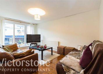 Thumbnail 2 bed flat for sale in Andover Road, Finsbury Park, London